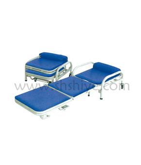 陪护椅(床下型)