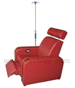 豪华电动输液椅