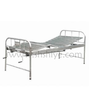 不锈钢双摇床