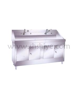 不锈钢手术洗手池