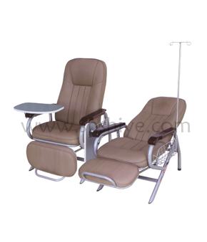 沙发式可调型输液椅