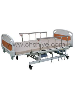 瘫痪病人翻身床